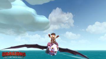 Immagine 0 del gioco DreamWorks Dragons: L'alba dei nuovi cavalieri per Nintendo Switch