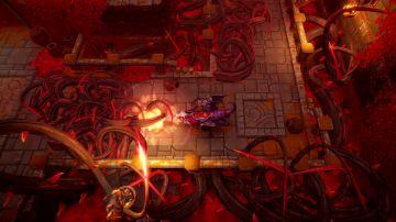 Immagine -4 del gioco DreamWorks Dragons: L'alba dei nuovi cavalieri per Nintendo Switch