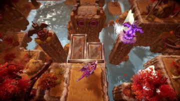 Immagine -3 del gioco DreamWorks Dragons: L'alba dei nuovi cavalieri per PlayStation 4