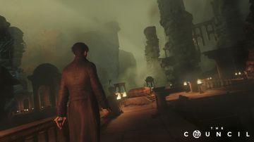 Immagine -1 del gioco The Council - Complete Edition per PlayStation 4