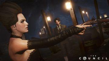 Immagine -2 del gioco The Council - Complete Edition per PlayStation 4