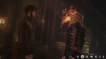 Immagine -3 del gioco The Council - Complete Edition per PlayStation 4