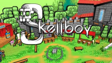 Immagine -5 del gioco Skellboy per Nintendo Switch