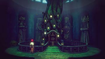 Immagine -1 del gioco EARTHLOCK: Festival of Magic per Playstation 4