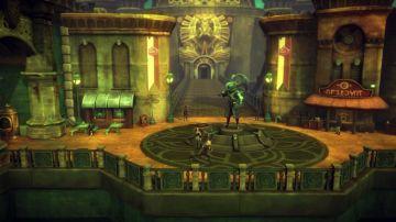 Immagine 0 del gioco EARTHLOCK: Festival of Magic per Xbox One