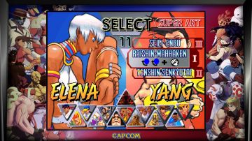 Immagine -2 del gioco Street Fighter 30th Anniversary Collection per PlayStation 4