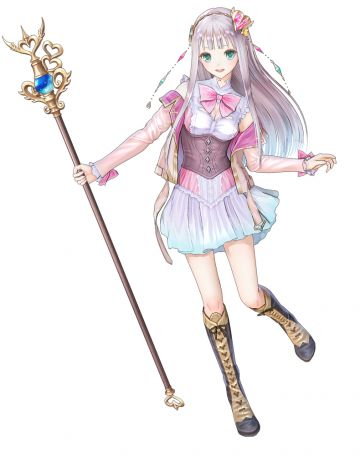 Immagine -1 del gioco Atelier Lulua: The Scion of Arland per Nintendo Switch