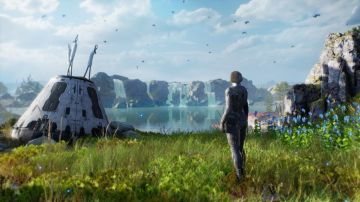 Immagine -9 del gioco Outriders per Xbox One