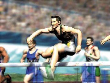 Immagine -4 del gioco Espn Track&Field per PlayStation 2