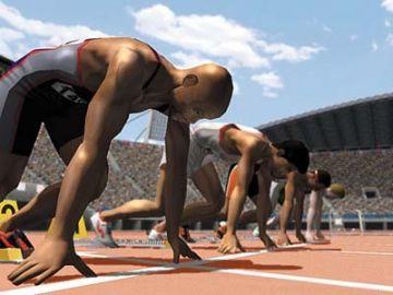 Immagine -2 del gioco Espn Track&Field per PlayStation 2
