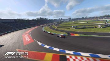 Immagine -3 del gioco F1 2018 per Playstation 4