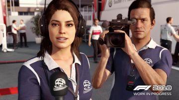 Immagine -5 del gioco F1 2018 per Playstation 4