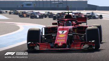 Immagine -4 del gioco F1 2018 per Xbox One