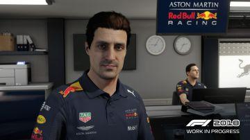 Immagine 0 del gioco F1 2018 per Playstation 4