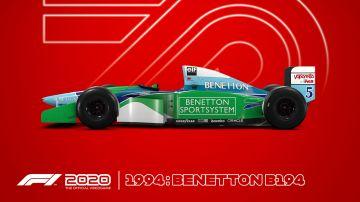 Immagine -2 del gioco F1 2020 per PlayStation 4