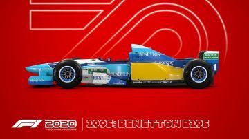 Immagine -4 del gioco F1 2020 per Xbox One