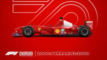 Immagine -3 del gioco F1 2020 per PlayStation 4