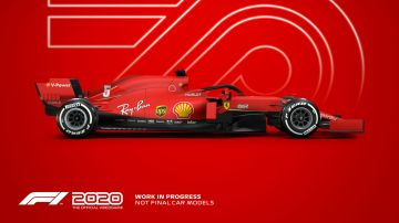 Immagine 0 del gioco F1 2020 per Xbox One