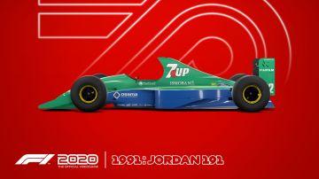 Immagine -5 del gioco F1 2020 per PlayStation 4