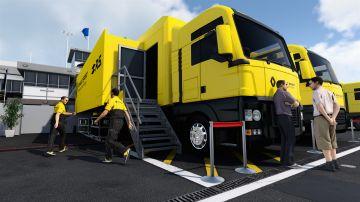 Immagine -1 del gioco F1 2017 per PlayStation 4
