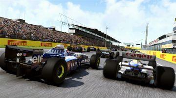 Immagine -4 del gioco F1 2017 per PlayStation 4