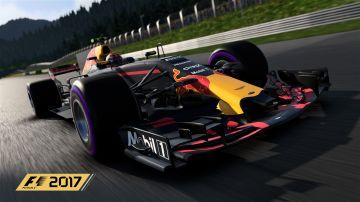 Immagine -5 del gioco F1 2017 per PlayStation 4