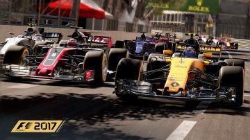 Immagine -2 del gioco F1 2017 per PlayStation 4