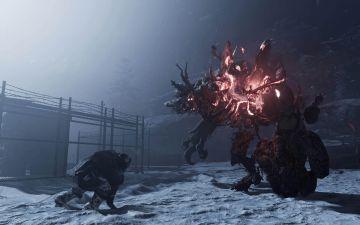 Immagine -4 del gioco Fade to Silence per PlayStation 4