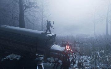 Immagine -3 del gioco Fade to Silence per Xbox One