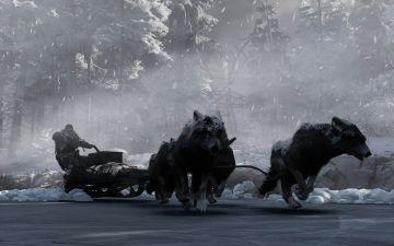 Immagine -2 del gioco Fade to Silence per PlayStation 4
