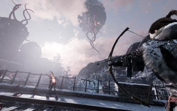 Immagine -4 del gioco Fade to Silence per PlayStation 4