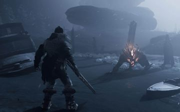 Immagine -2 del gioco Fade to Silence per PlayStation 4