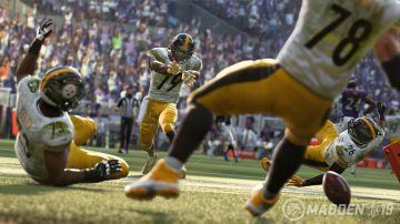 Immagine -3 del gioco Madden NFL 19 per PlayStation 4