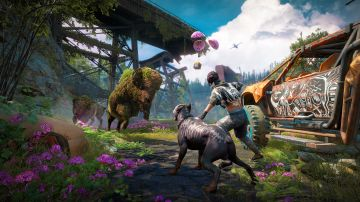 Immagine -2 del gioco Far Cry New Dawn per PlayStation 4