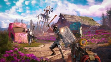 Immagine -1 del gioco Far Cry New Dawn per PlayStation 4