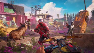 Immagine -4 del gioco Far Cry New Dawn per PlayStation 4
