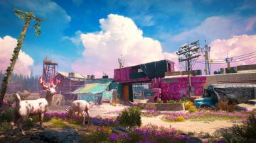 Immagine -3 del gioco Far Cry New Dawn per PlayStation 4