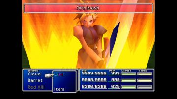 Immagine 0 del gioco Final Fantasy VII per Nintendo Switch