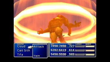 Immagine -1 del gioco Final Fantasy VII per Nintendo Switch