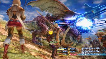 Immagine -4 del gioco Final Fantasy XII: The Zodiac Age per Nintendo Switch