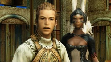 Immagine -4 del gioco Final Fantasy XII: The Zodiac Age per Xbox One