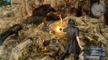 Immagine -5 del gioco Final Fantasy XV per PlayStation 4