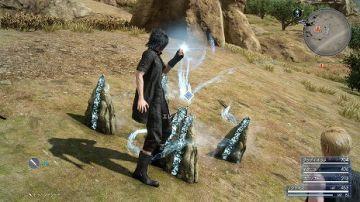 Immagine -2 del gioco Final Fantasy XV per PlayStation 4