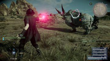 Immagine 0 del gioco Final Fantasy XV per PlayStation 4