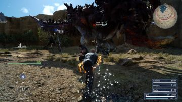 Immagine -2 del gioco Final Fantasy XV: Royal Edition per Playstation 4