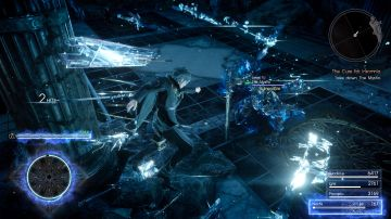 Immagine -1 del gioco Final Fantasy XV: Royal Edition per Xbox One