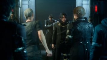 Immagine -4 del gioco Final Fantasy XV: Royal Edition per PlayStation 4