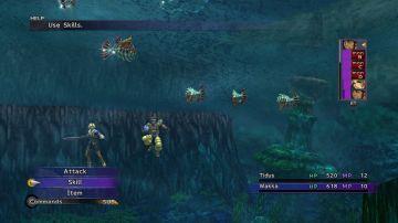 Immagine 0 del gioco Final Fantasy X/X-2 HD Remaster per Nintendo Switch