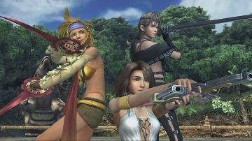 Immagine -4 del gioco Final Fantasy X/X-2 HD Remaster per Xbox One
