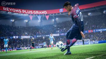 Immagine -4 del gioco FIFA 19 per Nintendo Switch